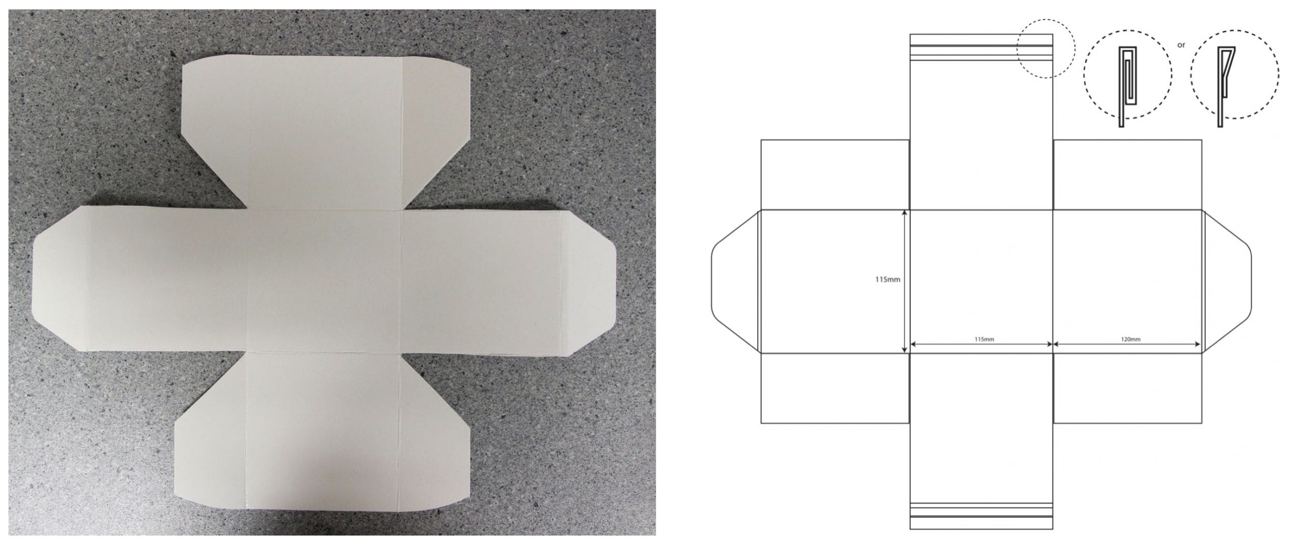 Paper Food Container Moulds
